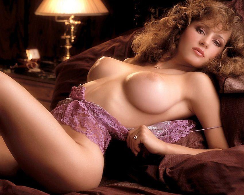 Kimberly McArthur - Playboy 01