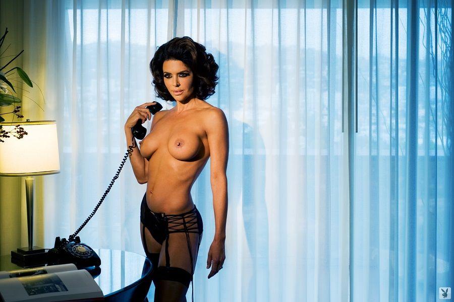 Lisa Rinna - Playboy 01