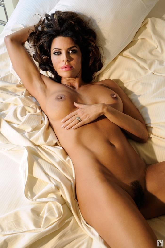 Lisa renna playboy desnuda