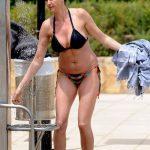 Lisa Snowdon - Ibiza 05