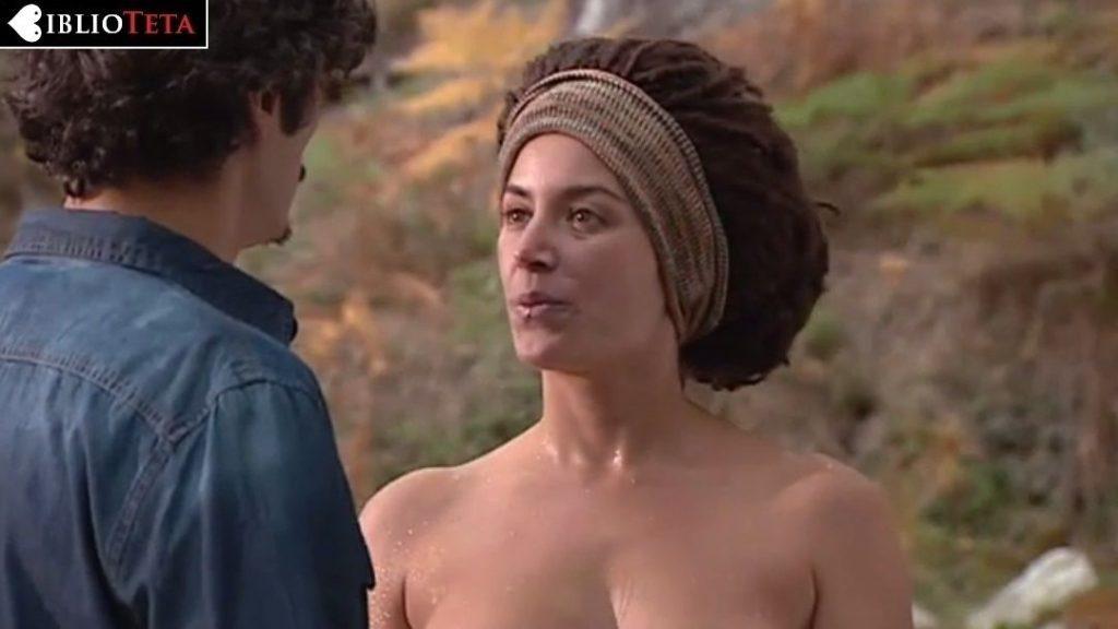 Lucia Barrado - La Que Se Avecina 01