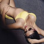 Maite Perroni - GQ Mexico 09