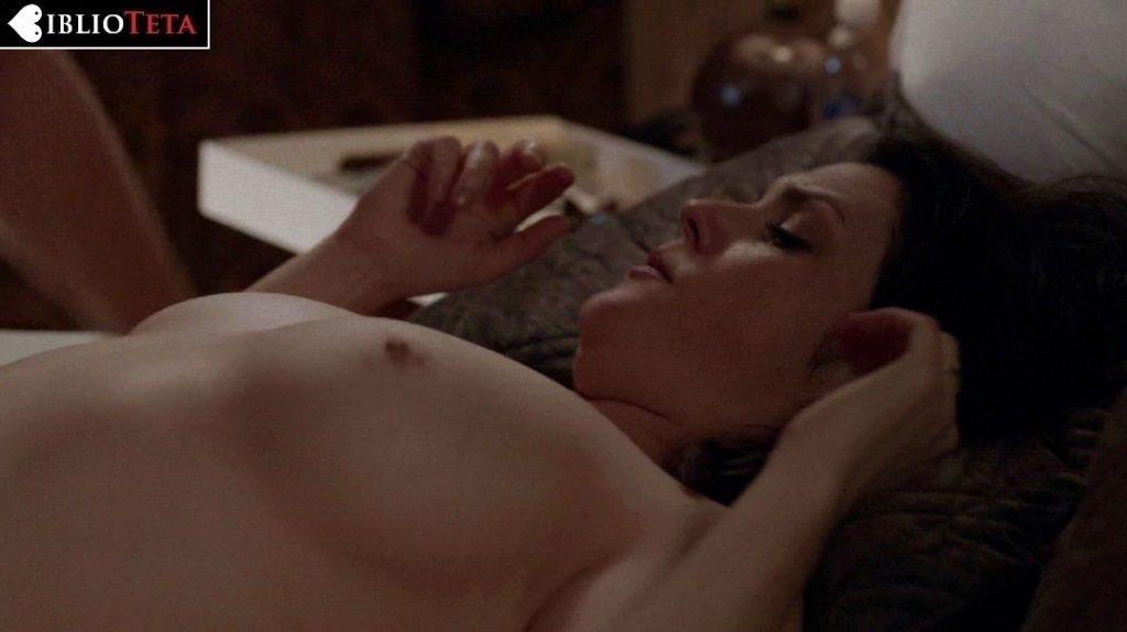 Melanie Lynskey - Togetherness 1x04 - 01