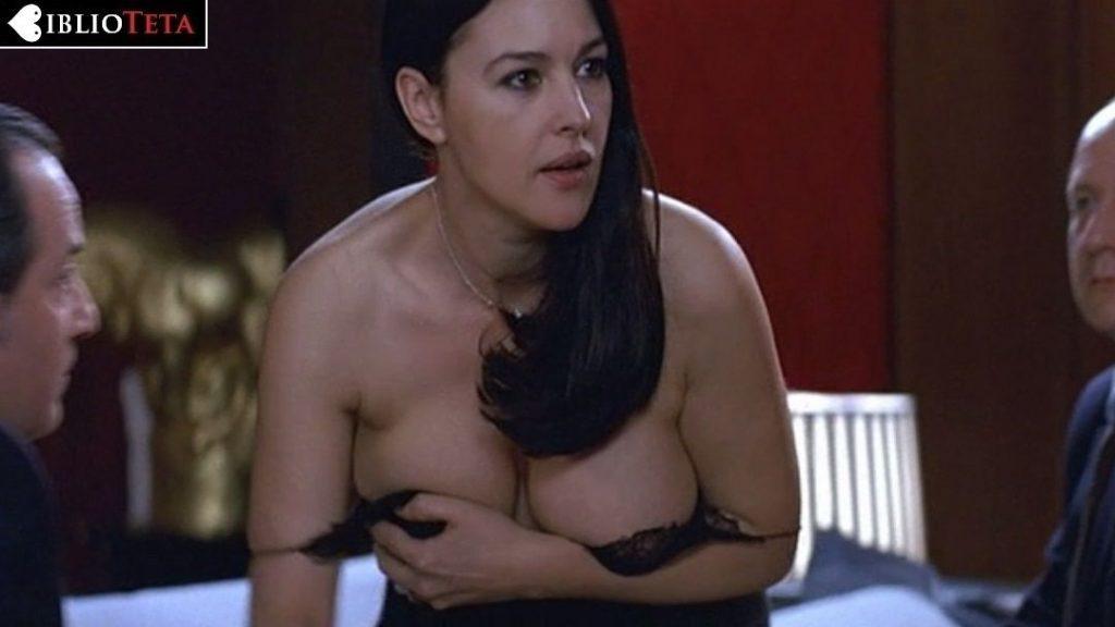 Monica Bellucci - Combien tu m aimes 01