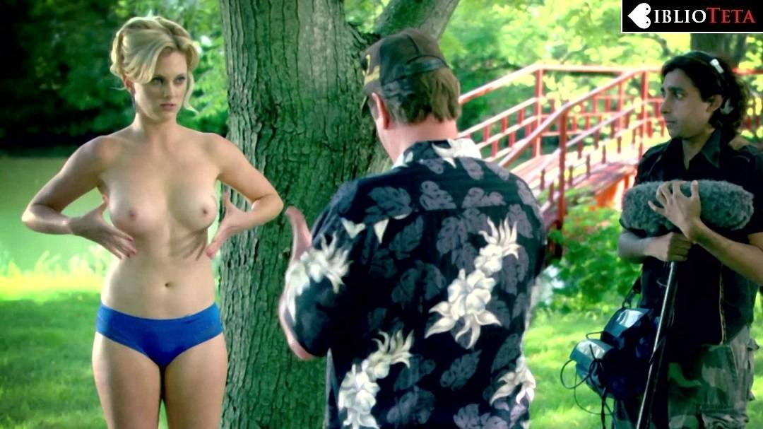Nicole arbour nude silent but deadly 2010