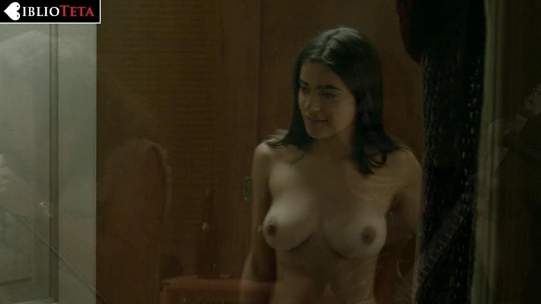Paulina gaitan nude in eddie reynolds y los angeles de acero - 1 part 3