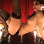 Sally Valle - Interviu 29
