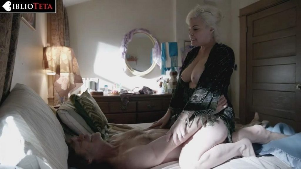 Sherilyn Fenn - Shameless 6