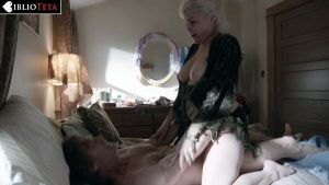 Sherilyn Fenn - Shameless 6x08 - 02