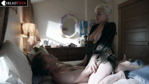 Sherilyn Fenn - Shameless 6x08 - 04