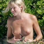 Sienna Miller topless France 07
