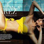 Blanca Suarez - Fotogramas 03