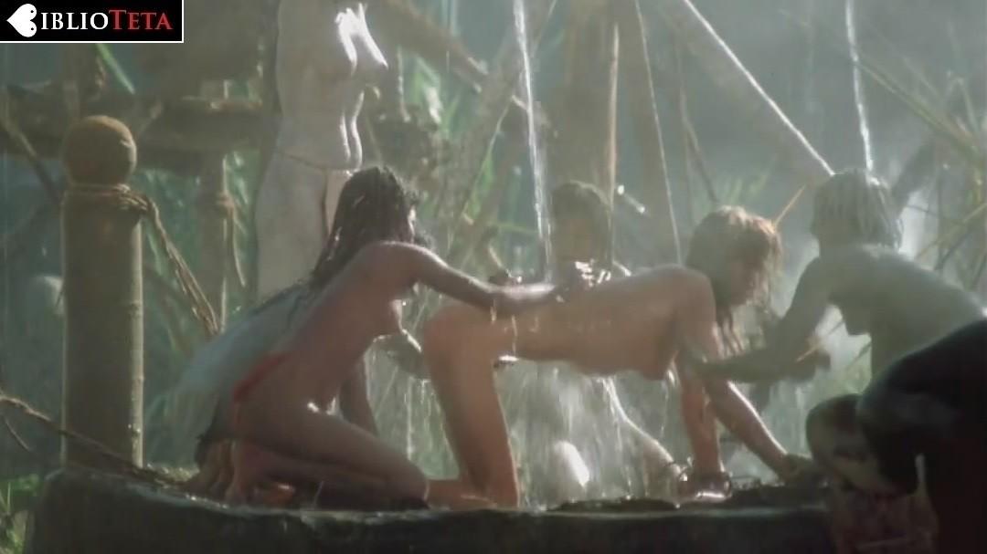 Las hermanas del porno y carmen lomana - 3 part 9