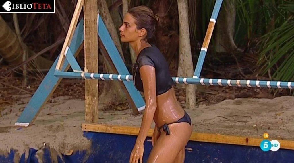 Carla Barber - Supervivientes 00