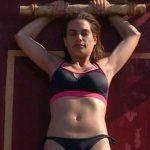 Carla Barber - Supervivientes 04