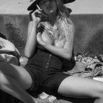 Charlotte McKinney - Tony Duran 03