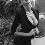 Charlotte McKinney - Tony Duran 06