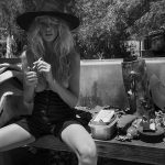Charlotte McKinney - Tony Duran 12