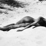 Ebonee Davis - Lui Magazine 09