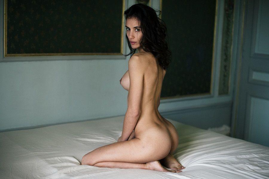 Elisa Meliani - P Magazine 01