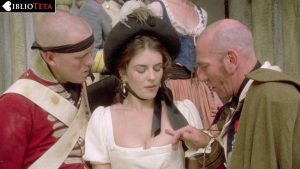 Elizabeth Hurley - Sharpes Enemy 02