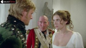 Elizabeth Hurley - Sharpes Enemy 04