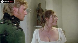 Elizabeth Hurley - Sharpes Enemy 05