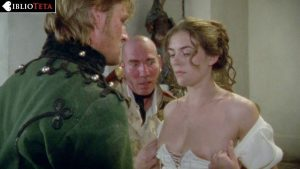 Elizabeth Hurley - Sharpes Enemy 06