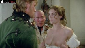 Elizabeth Hurley - Sharpes Enemy 07