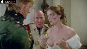 Elizabeth Hurley - Sharpes Enemy 08