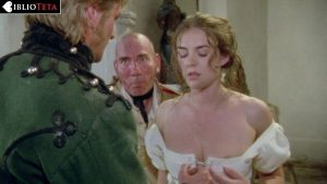 Elizabeth Hurley - Sharpes Enemy 09