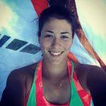 Garbine Muguruza - Instagram 10