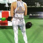 Garbine Muguruza - Instagram 11