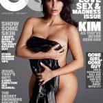 Kim Kardashian - GQ 11