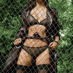 Kim Kardashian - GQ 10