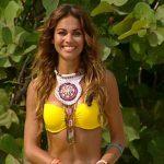 Lara Alvarez - Supervivientes 02