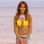 Lara Alvarez - Supervivientes 03