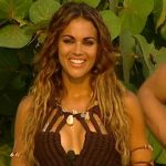 Lara Alvarez - Supervivientes 05
