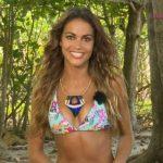 Lara Alvarez - Supervivientes 17