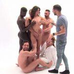 Lola Ortiz - Primera Linea making of 13