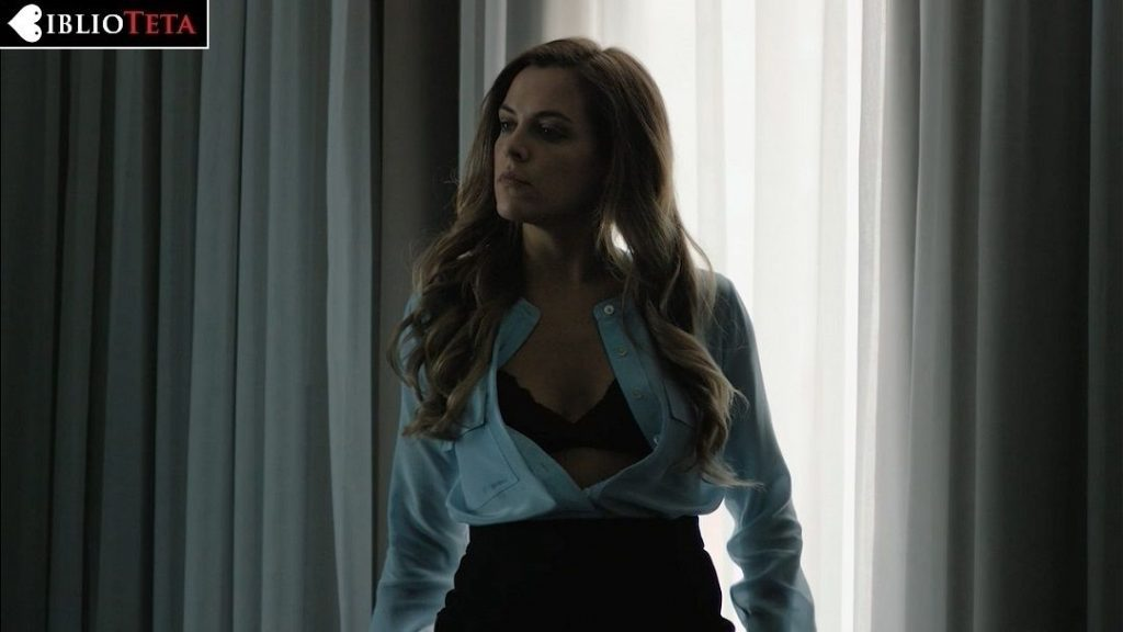 Riley Keough - The Girlfriend Experience