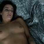 Riley Keough - The Girlfriend Experience 1x10 - 01