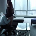 Riley Keough - The Girlfriend Experience 1x13 - 04