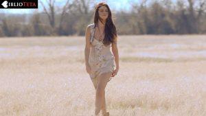 Selena Gomez - GQ making of 04