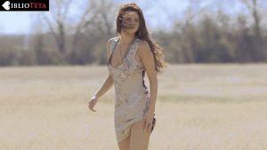 Selena Gomez - GQ making of 05