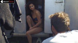 Selena Gomez - GQ making of 06