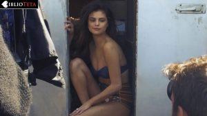 Selena Gomez - GQ making of 07