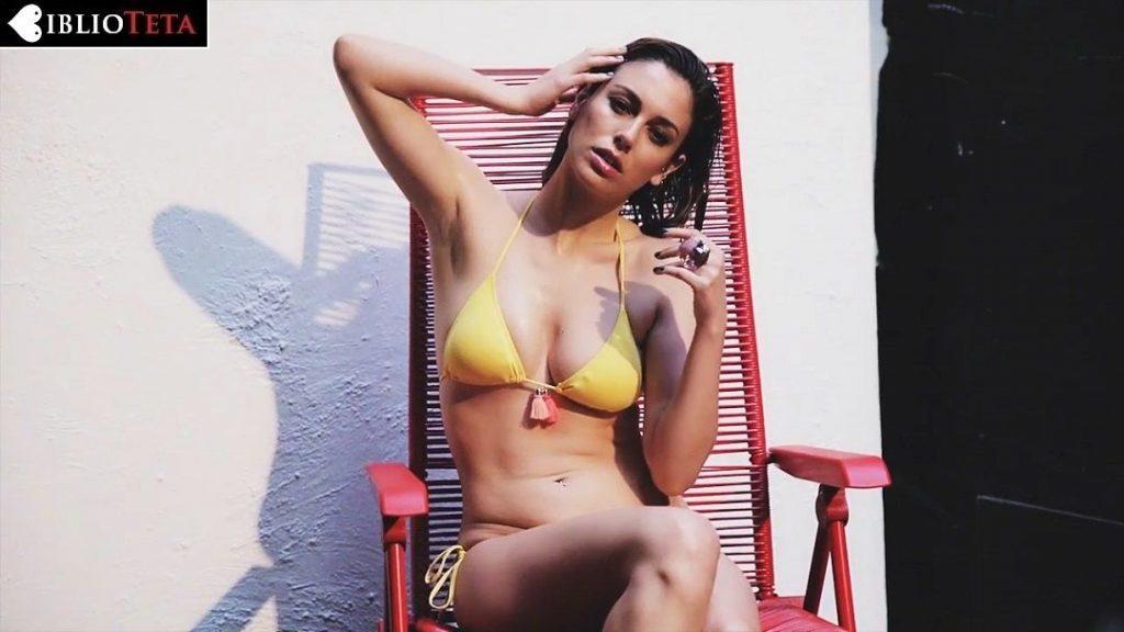 Blanca Suarez - Mujer Hoy 00