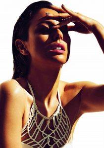 Blanca Suarez - Mujer Hoy 04