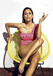 Blanca Suarez - Mujer Hoy 06